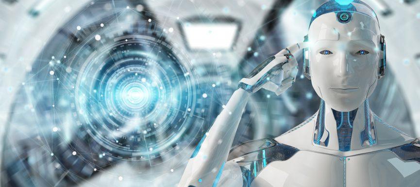 Schülercamp Intelligente Maschinen