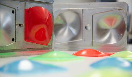 Kunststoffe im Unterricht - Lehrerworkshop