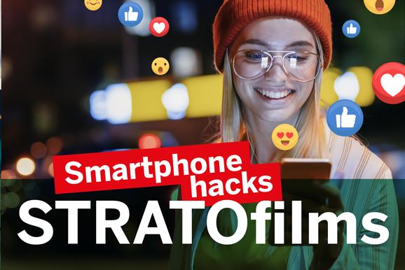 SmartphoneHacks - Neues Online Angebot für Dich!