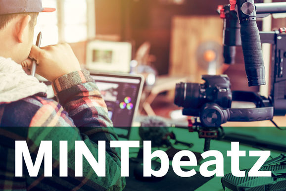 MINTbeatz - Create your own sound!